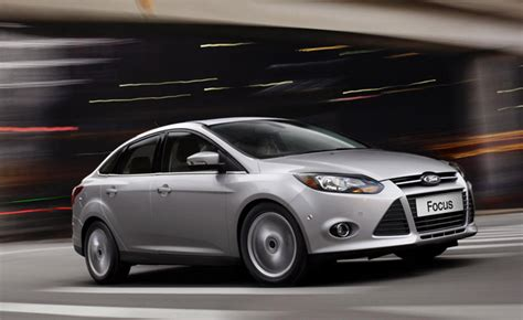 fords small cars globally successful