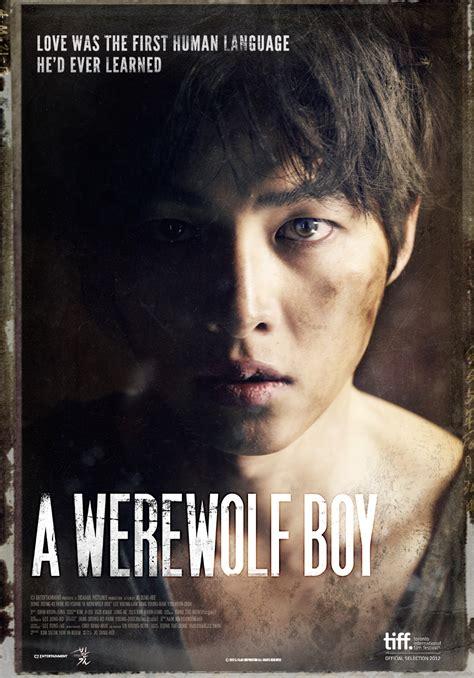 joong song ki movie werewolf boy movies hit south korean korea dramas soo joon film