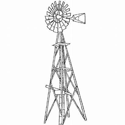 Windmill Farm Drawing Drawings Daisy Purple Cool