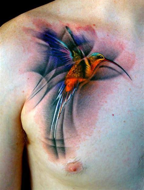stunning hummingbird tattoo ideas amazing tattoo ideas