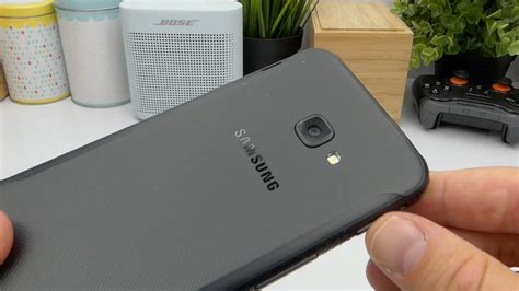 samsung galaxy xcover 4 unboxing youtube