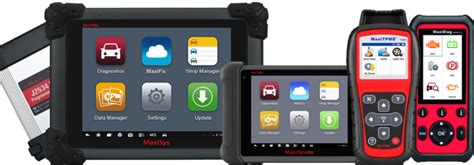 3 Types Of Obd Car Diagnostic Tools
