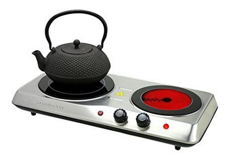 Ovente Bgi102s Ovente Countertop Burner, Infrared Ceramic