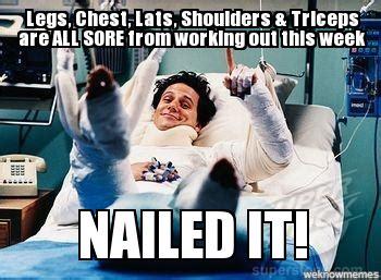 Sore Memes - sore workout memes image memes at relatably com
