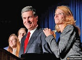 """Gov-Elect Cooper says he'll make state """"Work for Everyone ..."""