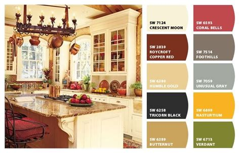 country colors chip it by sherwin williams french country french country pinterest french country