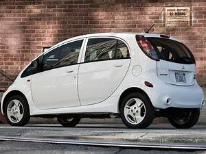 Mitsubishi I Miev : mitsubishi discontinues i miev in the united states no replacement planned autoevolution ~ Medecine-chirurgie-esthetiques.com Avis de Voitures