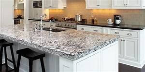 how to choose the right countertops for your kitchen With professional tips for selecting a kitchen island bar