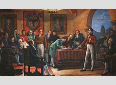 La Independencia de Colombia Historia del Nuevo Mundo