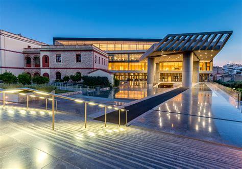 musee de l moderne mus 233 e de l acropole ath 232 nes gr 232 ce les plus beaux mus 233 es du monde les 10 qui vous rendront