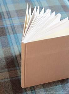 Make  Book Binding Tutorial