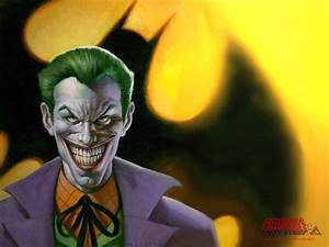 Joker Comic Wallpapers - Wallpaper Cave
