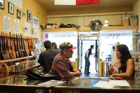 atf records show   northern california gun shops ran