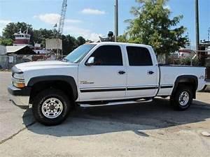 Find Used 2002 Chevrolet Silverado 2500hd 6 6l Duramax