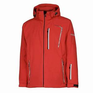 Karbon Neon Insulated Ski Jacket Men s