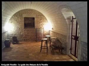 Construire Une Cave Voutée En Pierre : audouit claude ma on saint pierre le vieux ~ Zukunftsfamilie.com Idées de Décoration