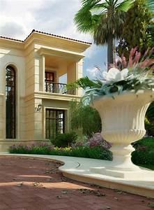 Classic, Palace, Location, Riyadh, Saudi, Arabia3d, Max, 2013, V, Ray, 2, 4, Photoshop