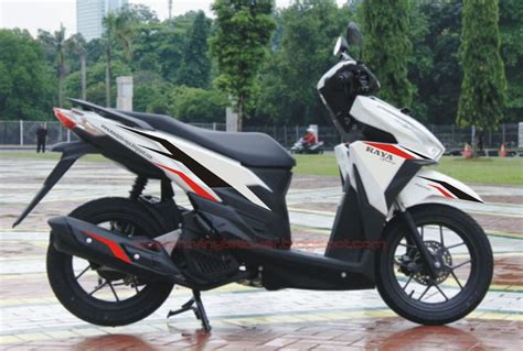 Honda Vario 150 Backgrounds by 117 Best Cutting Arts Sticker Concept Design Images On