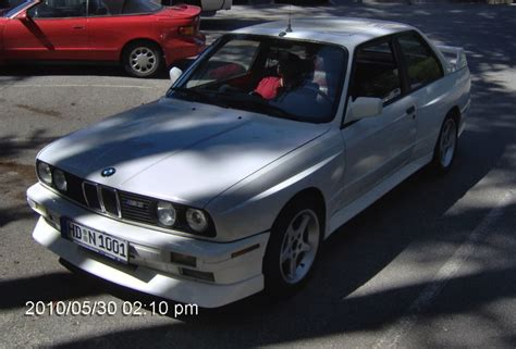 1988 Bmw M3 For Sale In San Francisco