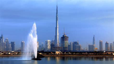 Burj Khalifa Was So Beautiful