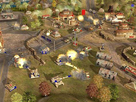 generals zero hour conquer command mods cnc mod war