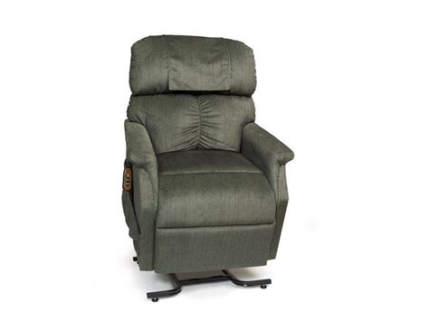 electric lift comforter recliner chair by golden technologies