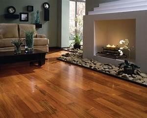 Cheap Hardwood Flooring for Your Interior - Designoursign