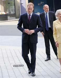 Prince William Photos Photos - Prince William at the 350th ...