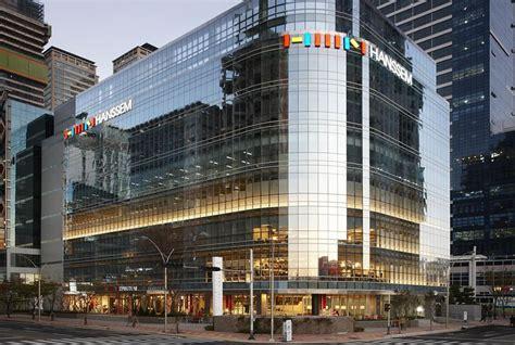 korean home furnishing company hanssem eyes china expansion