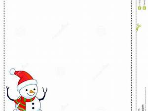 snowman clipart border - Clipground