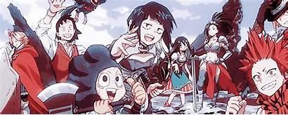 Hero Fantasy Academia Atashi Datte Ending Challenge