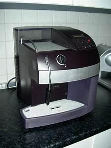 Siemens tc 5502 kaffeevollautomat kaffeeautomat for Siemens kaffeeautomat