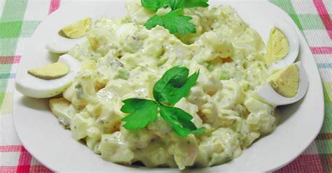 better homes and gardens potato salad recipe the iowa housewife family favorites classic potato salad