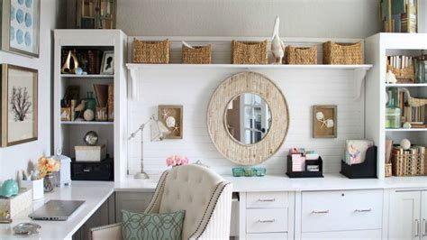 Decorating Ideas For A Home Office - beautiful office best home office decorating ideas design
