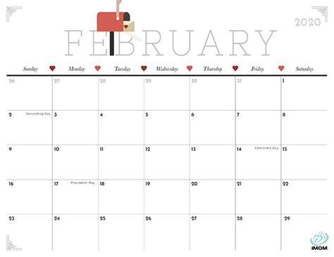 crafty  cute printable calendar  moms