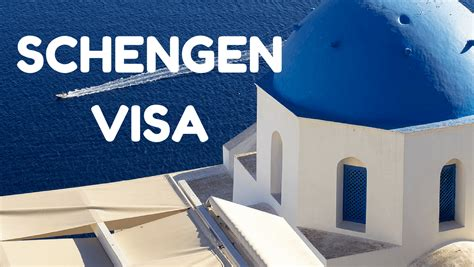 Everything You Need Know About Schengen Visa