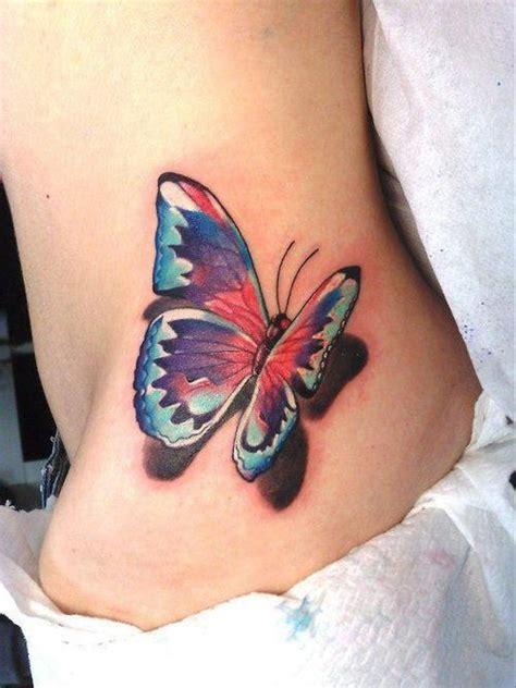 Small Caterpillar Tattoo
