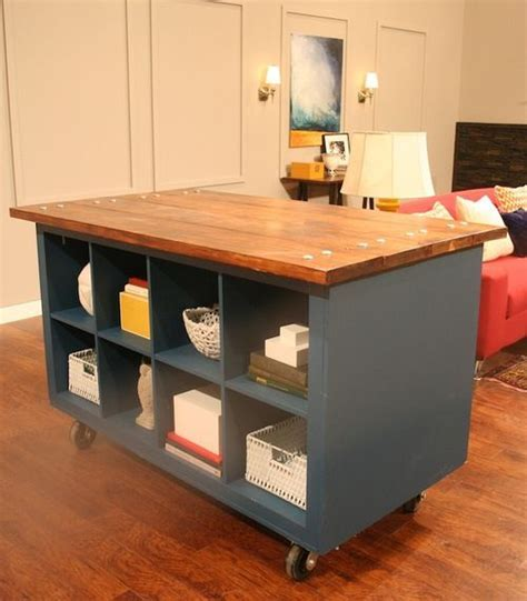 Rolling Kitchen Island Ikea   WoodWorking Projects & Plans