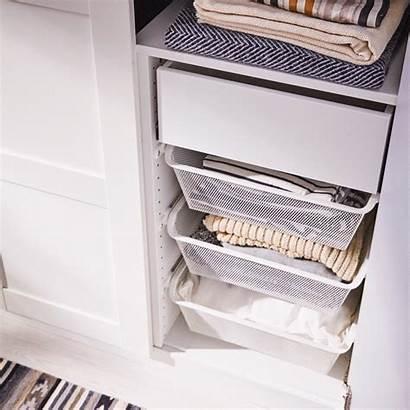 Pax Storage Ikea Bedroom Komplement Inside Organizers