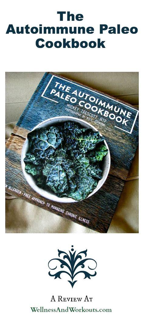 autoimmune paleo cookbook paleo cookbook review