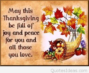 messages happy thanksgiving pics  cards