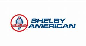 Shelby American Logo Download - AI - All Vector Logo