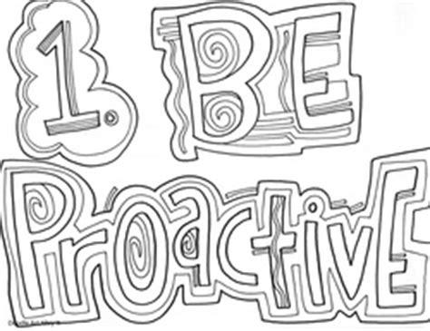 The 7 habits of happy kids. Habits of Happy Kids - Classroom Doodles