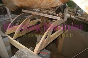 Amenagement Cave Voutée : construction d 39 une cave en brique suite a la r alisation de la maison ~ Melissatoandfro.com Idées de Décoration