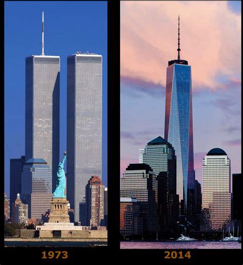 World Trade Center 19722014 Fotolip