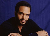 Estate Of Kristoff St.John Sued By American Express For ...