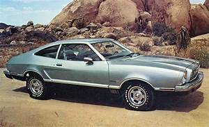 1974 Ford Mustang II Mach I – Review – Car and Driver
