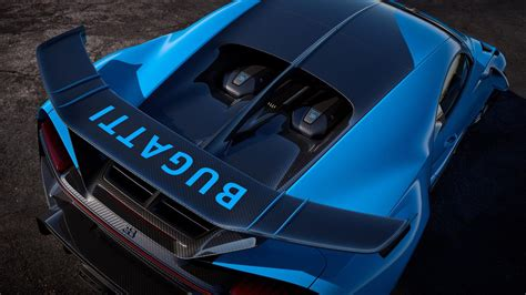 Depending on how you drive it, the chiron's fuel consumption is somewhere between that of a chevrolet suburban and an uncontrolled refinery fire. The $3.3 Million Bugatti Chiron Pur Sport Has a 6-Foot ...