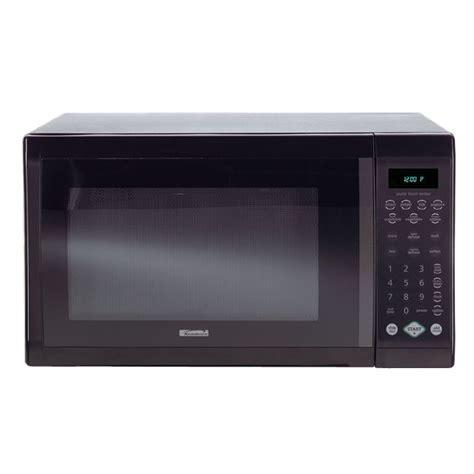 kenmore countertop microwave kenmore countertop microwaves 1 2 cu ft 63259 sears