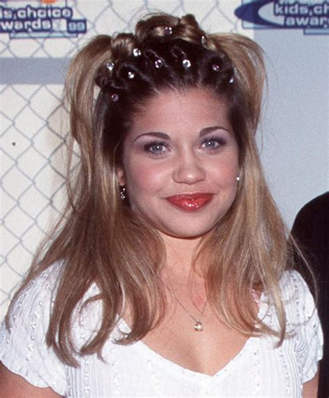 Hairstyles From The 90s by Back To School Fashion Trends 90s To Now The Daily Tar
